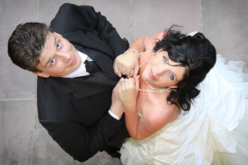 Hochzeitsfotografin in Kassel Tanja Engel