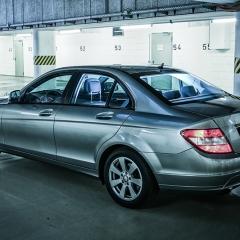 Mercedes-800